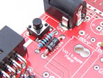 Power supply Diode