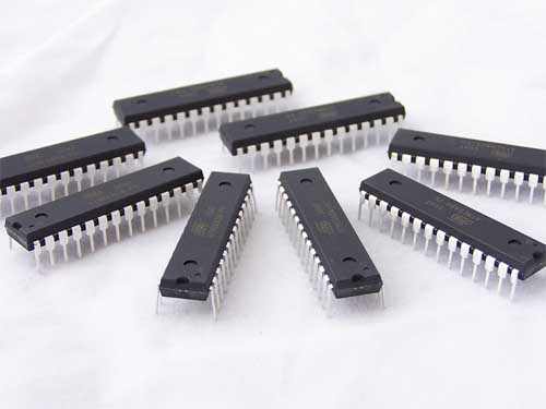 ATmega8A Microcontrollers in Stock