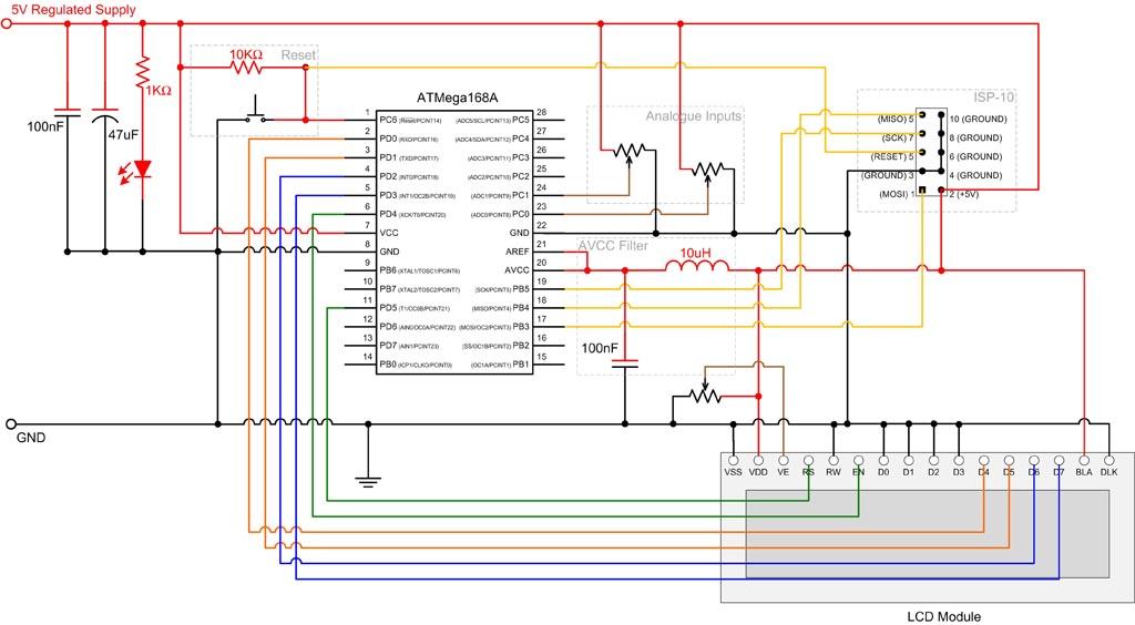 beaglebone black schematic  | themakersworkbench.com