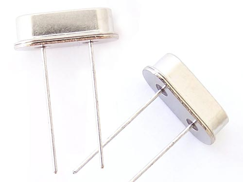 12 and 24MHz Crystal Oscillators